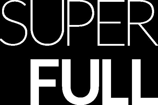Logo agence superfull