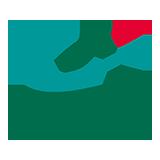 logo crédit agricole touraine poitou